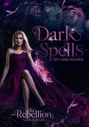 Dark Spells: Sammelband