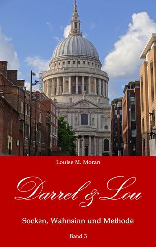 Darrel & Lou - Socken, Wahnsinn und Methode
