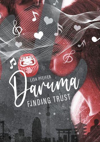 Daruma - finding trust