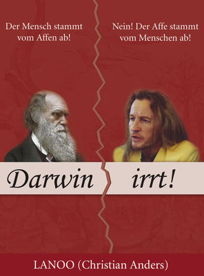 Darwin irrt!