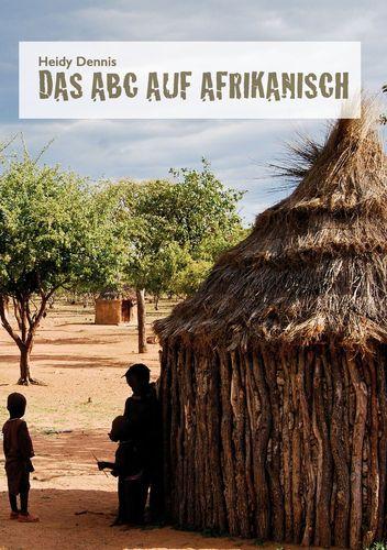 Das ABC auf Afrikanisch