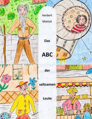 Das ABC der seltsamen Leute