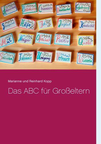 Das ABC für Großeltern