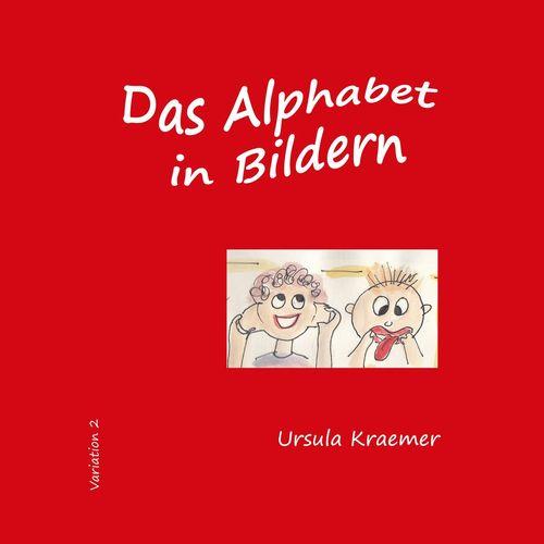 Das Alphabet in Bildern