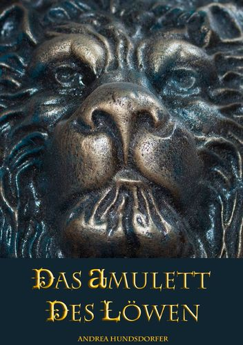 Das Amulett des Löwen