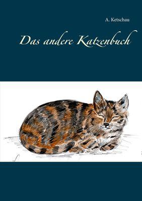 Das andere Katzenbuch
