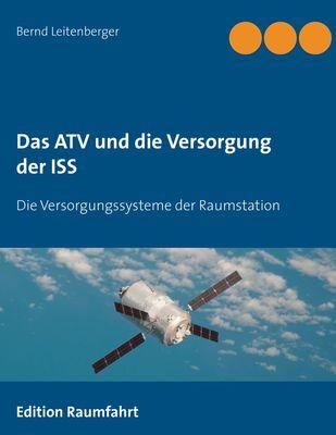 Das ATV und die Versorgung der ISS