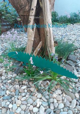 Das ausgebüxte Krokodil
