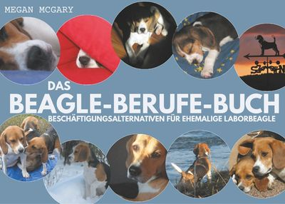 Das Beagle-Berufe-Buch