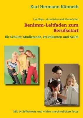 Das Benimm-Handbuch zum Berufsstart