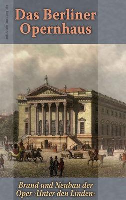 Das Berliner Opernhaus