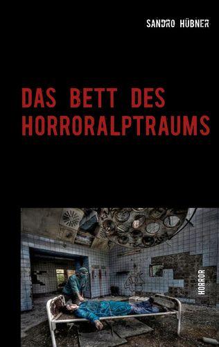 Das Bett des Horroralptraums