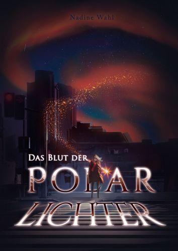 Das Blut der Polarlichter