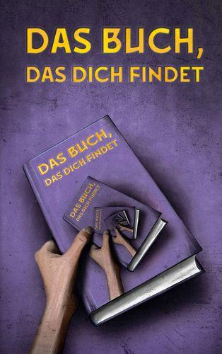 Das Buch, das dich findet