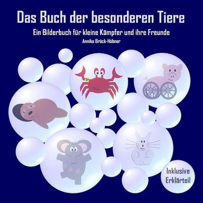 Das Buch der besonderen Tiere