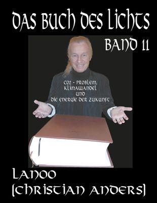 Das Buch des Lichts Band 11