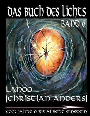 Das Buch des Lichts - Band 6