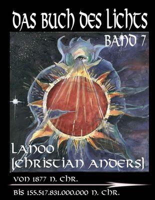 Das Buch des Lichts, Band 7