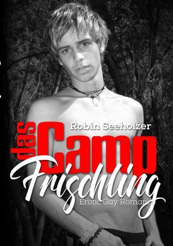 Das Camp: Frischling