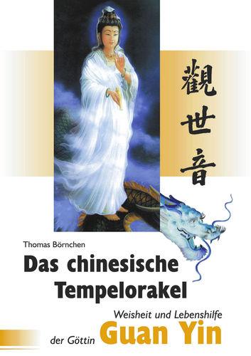Das chinesische Tempelorakel