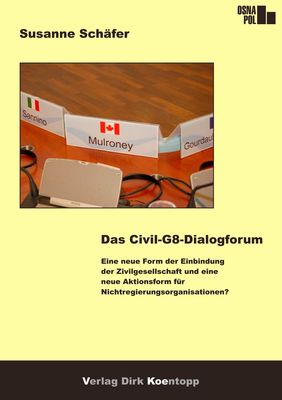 Das Civil-G8-Dialogforum