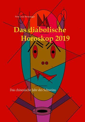 Das diabolische Horoskop 2019