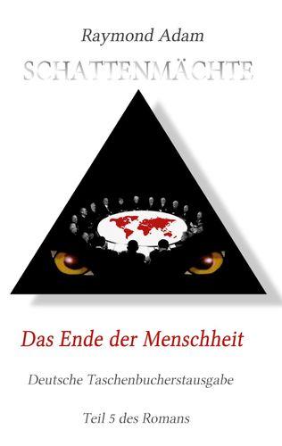 Das Ende der Menschheit
