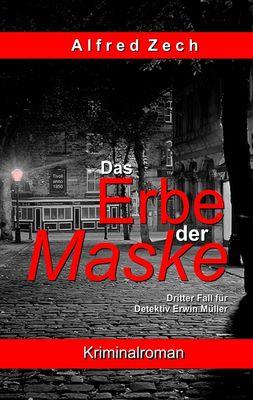 Das Erbe der Maske