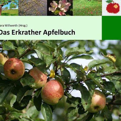 Das Erkrather Apfelbuch