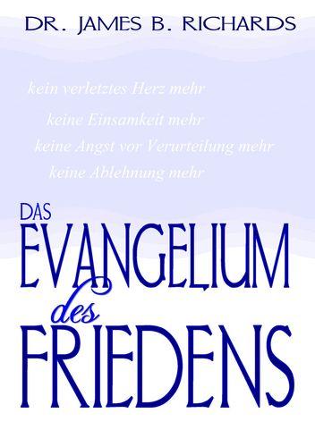 Das Evangelium des Friedens