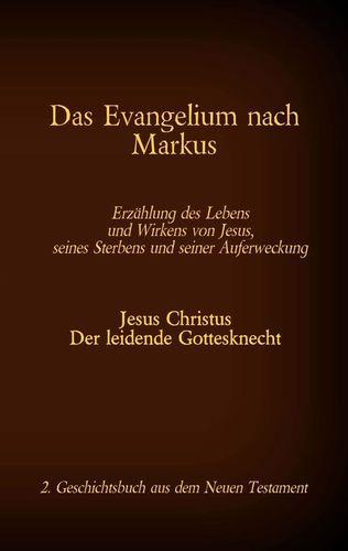 Das Evangelium nach Markus
