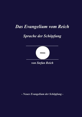 Das Evangelium vom Reich