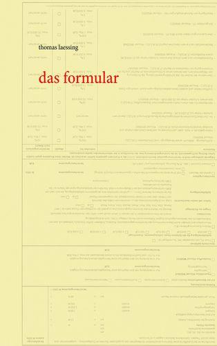 Das Formular