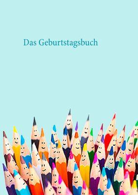 Das Geburtstagsbuch
