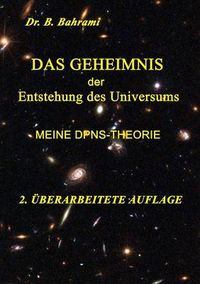 Das Geheimnis der Entstehung des Universums