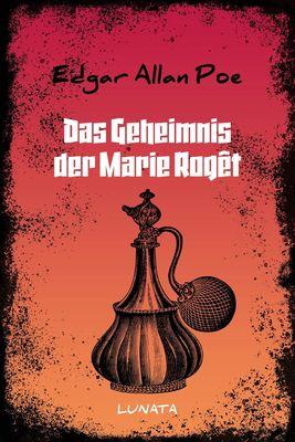 Das Geheimnis der Marie Roget