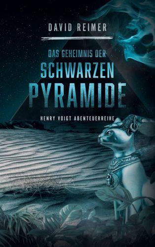 Das Geheimnis der schwarzen Pyramide