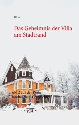 Das Geheimnis der Villa am Stadtrand