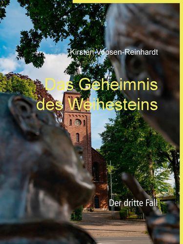 Das Geheimnis des Weihesteins
