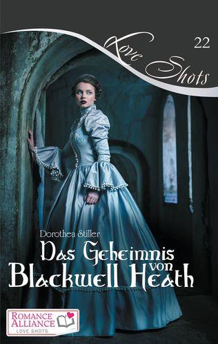 Das Geheimnis von Blackwell Heath
