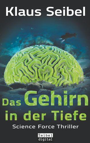 Das Gehirn in der Tiefe