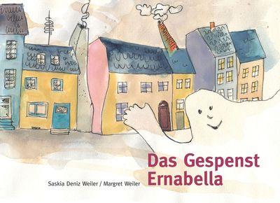 Das Gespenst Ernabella