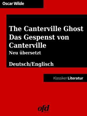 Das Gespenst von Canterville - The Canterville Ghost