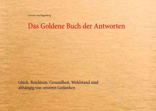 Das Goldene Buch der Antworten