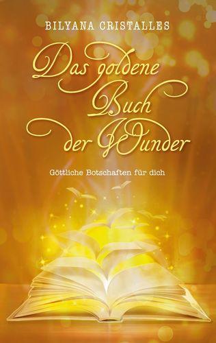 Das goldene Buch der Wunder