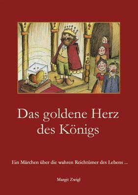 Das goldene Herz des Königs