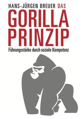 Das Gorilla Prinzip