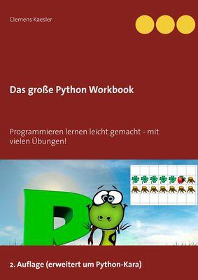 Das große Python Workbook