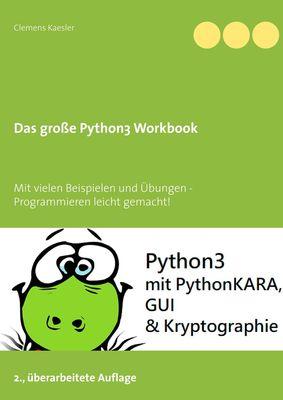 Das große Python3 Workbook