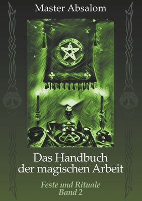 Das Handbuch der magischen Arbeit